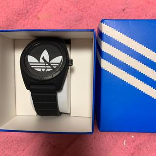 アディダス(adidas)のアディダス 腕時計[値下げ](腕時計(アナログ))