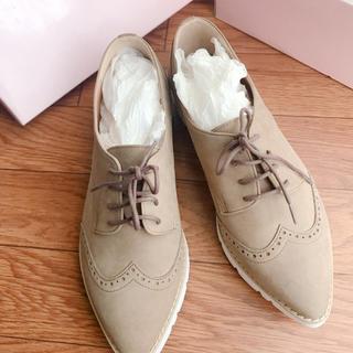 ダイアナ(DIANA)のDIANA  オクスフォード(ローファー/革靴)