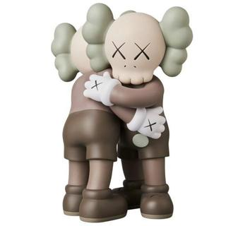 MEDICOM TOY - 新品未使用 KAWS TOGETHER BROWN