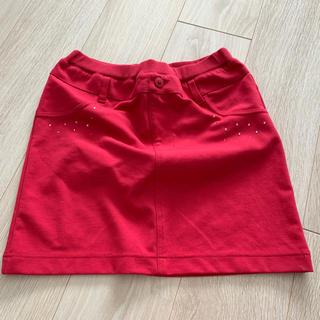 GU - GU girl's ゴムスカート