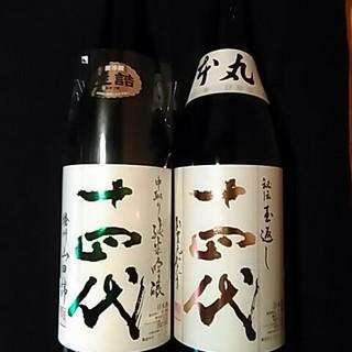 十四代 二本セット 一升瓶(日本酒)