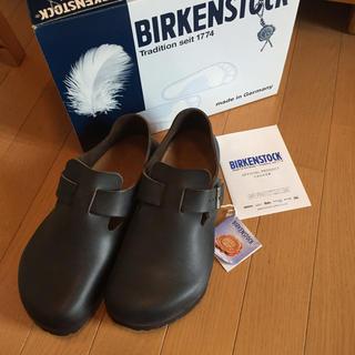 ビルケンシュトック(BIRKENSTOCK)のBIRKENSTOCK size40(サンダル)