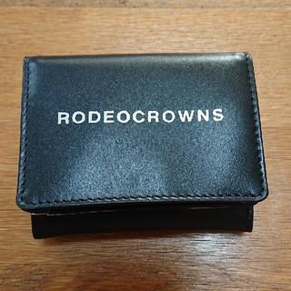 ロデオクラウンズ(RODEO CROWNS)のロデオクラウン ノベルティ 財布(財布)