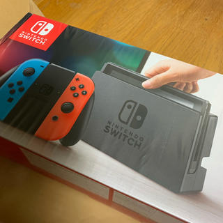 Nintendo Switch 任天堂 スイッチ 本体(その他)