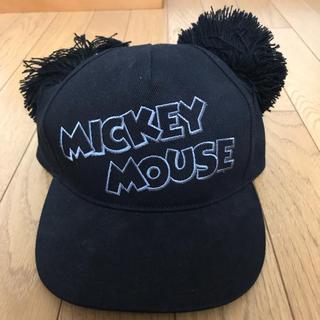 ディズニー(Disney)のミッキーキャップ(キャップ)