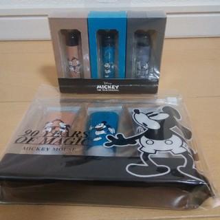 ディズニー(Disney)の☆新品、未開封品☆ディズニー  ミッキーマウスハンドクリーム、リップクリーム (リップケア/リップクリーム)