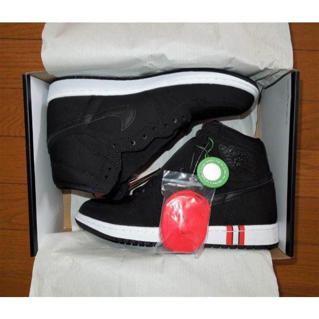 NIKE(ナイキ)のAIR JORDAN1 1RETRO HI OG BCFC jordan psg メンズの靴/シューズ(スニーカー)の商品写真