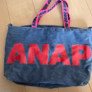 アナップ(ANAP)のANAP☆マザーズバッグ(マザーズバッグ)