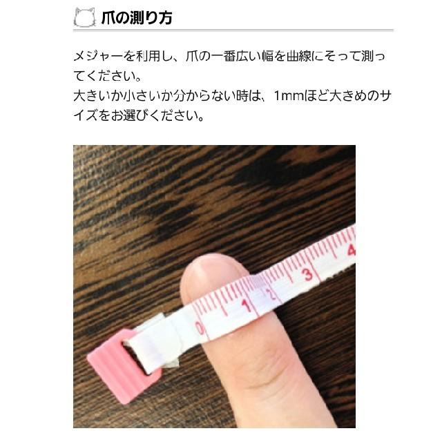 No.135 ネイルチップ エンタメ/ホビーのタレントグッズ(アイドルグッズ)の商品写真