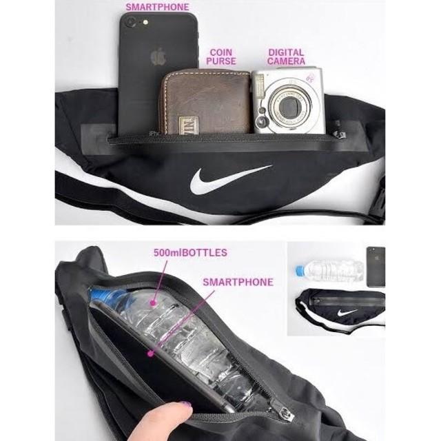 NIKE(ナイキ)の新品 ナイキ ポーチ ウエストバッグ ショルダーバッグ ウエストポーチ メンズのバッグ(ウエストポーチ)の商品写真