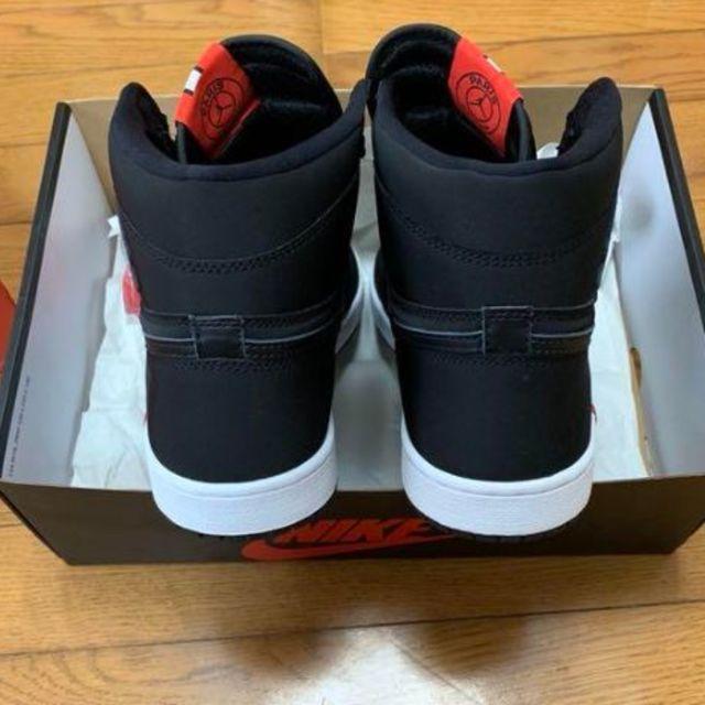 NIKE(ナイキ)のエアジョーダン1 PSG 新品 パリ・サンジェルマン 28.5cm メンズの靴/シューズ(スニーカー)の商品写真