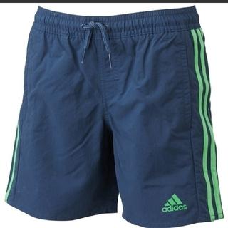 アディダス(adidas)のadidas ボーイズ水着 3ストライプ 150サイズ(水着)