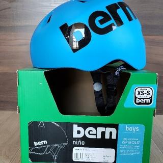 bern キッズヘルメット(自転車)