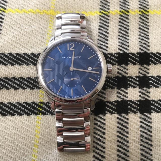 cheaper c9a1e 49128 BURBERRY 腕時計  日本橋高島屋   フリマアプリ ラクマ