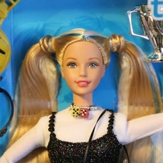 バービー(Barbie)の【専用10/1】GENERATION GIRL バービー人形 tori (ぬいぐるみ)