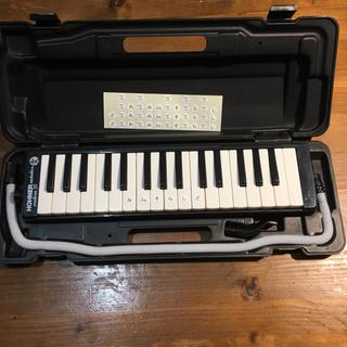 HOHNER 鍵盤ハーモニカ(ハーモニカ/ブルースハープ)