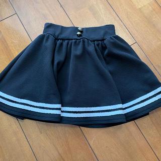 しまむら - しまむら 女の子スカート 130cm