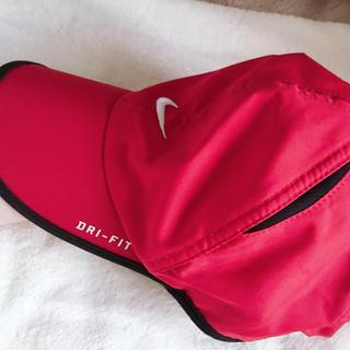 ナイキ(NIKE)の(ナイキ) Nike Dri-FIT Featherlight Cap  帽子(キャップ)