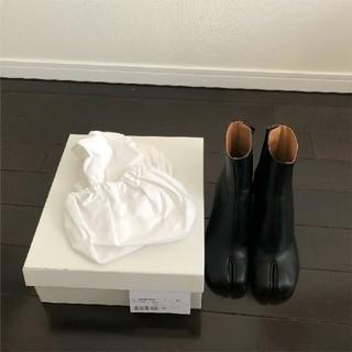 マルタンマルジェラ(Maison Martin Margiela)のMaison Margiela 足袋 ブーツ マルジェラ(ブーツ)