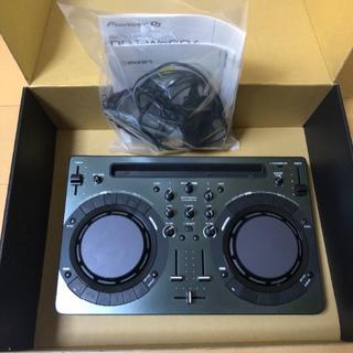 パイオニア(Pioneer)のpioneer DDJ WeGO4 DJコントローラー(DJコントローラー)