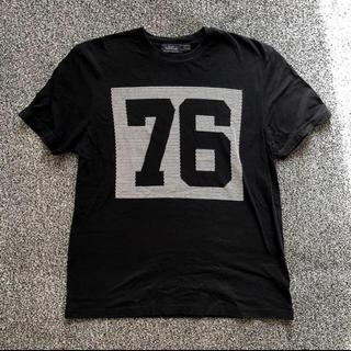 トップマン(TOPMAN)のTOPMAN 半袖Tシャツ(Tシャツ/カットソー(半袖/袖なし))