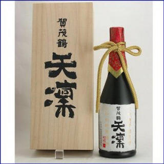 天凛720ml x 2(日本酒)