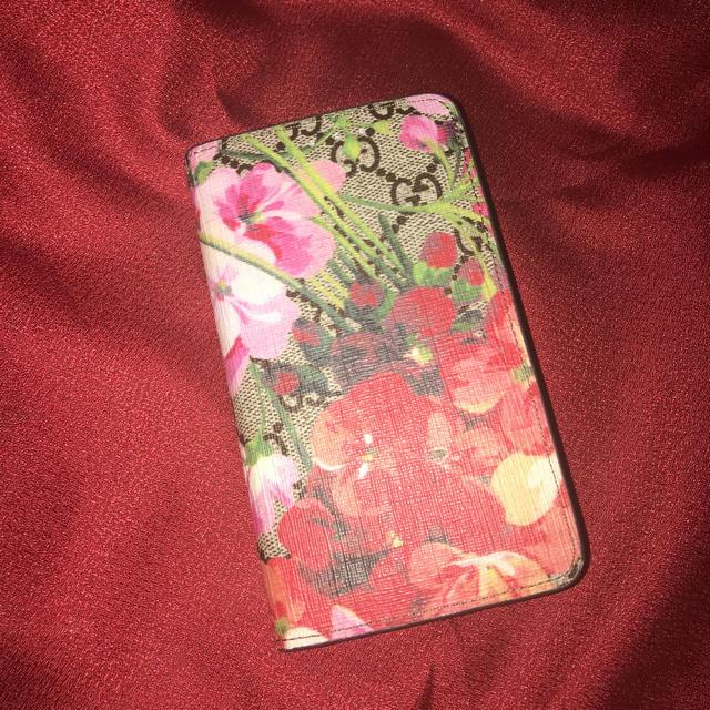 Gucci - iPhone7 ケースの通販