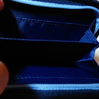 アディダス(adidas)のアディダス筆箱と財布(ペンケース/筆箱)
