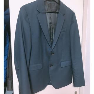 シップスジェットブルー(SHIPS JET BLUE)のシップスジェットブルー テーラードジャケット(テーラードジャケット)