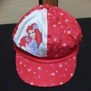ディズニー(Disney)のディズニーシリーズのキャップ帽子(キャップ)