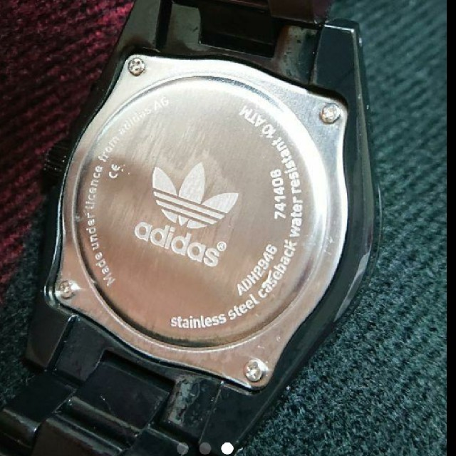 adidas(アディダス)のアディダス adidas ブリスベン 腕時計 レディースのファッション小物(腕時計)の商品写真
