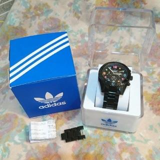 アディダス(adidas)のアディダス adidas ブリスベン 腕時計(腕時計)