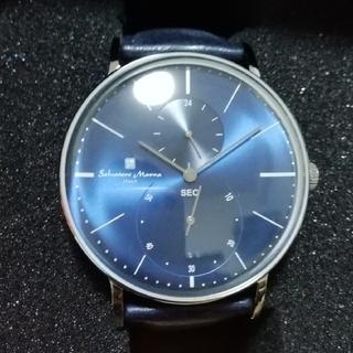 サルバトーレマーラ(Salvatore Marra)の新品!サルバトーレマーラA⑦(腕時計(アナログ))