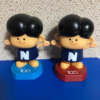 パナソニック(Panasonic)のナショナル坊や 貯金箱(ノベルティグッズ)