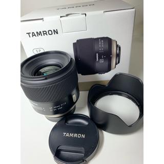 タムロン(TAMRON)の【ニコン用】タムロン F012N 35mm F1.8(レンズ(単焦点))