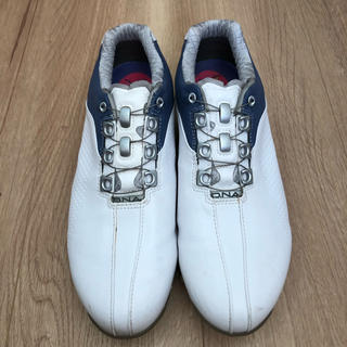 フットジョイ(FootJoy)の【FOOTJOY】フットジョイ・ゴルフシューズ・23.5 cm(シューズ)
