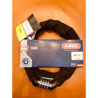 アバス(ABUS)のABUS 1360 チェーン (ダイヤル式)(パーツ)