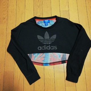 アディダス(adidas)のyu88様専用 アディダスオリジナルス レントゲン(Tシャツ(長袖/七分))