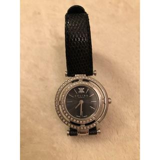 セリーヌ(celine)の純正ダイヤモンド セリーヌ Celine レディース腕時計(腕時計)