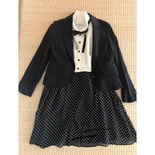 f12cb952d4fe1 kumikyoku(組曲) ジャケット 子供 ドレス フォーマル(女の子)の通販 ...