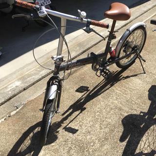 ゆめこ様(自転車本体)