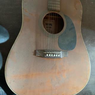 アンティークギター(アコースティックギター)