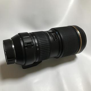 TAMRON - TAMRON SP AF70-200mm F2.8 Nikon A001N II