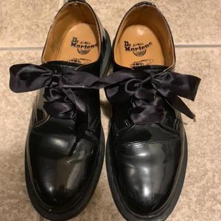 ドクターマーチン(Dr.Martens)のドクターマーチン☆BEAMSコラボ(ローファー/革靴)