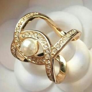 シャネル(CHANEL)の正規品 シャネル 指輪(リング(指輪))