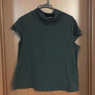 カットソー 半袖Tシャツ 大きいサイズ (Tシャツ(半袖/袖なし))