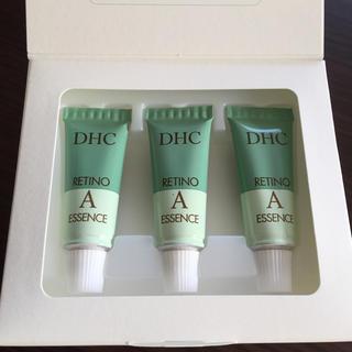 ディーエイチシー(DHC)の送料無料 DHCレチノAエッセンス 5g×3本入り 1箱(アイケア / アイクリーム)