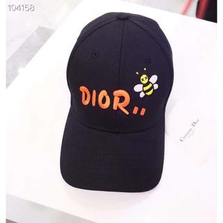 ディオール(Dior)の最新モデル 超人気 ディオール キャップ(サンバイザー)