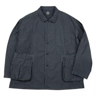 Porter classic poplin ポプリンミルシャツジャケット 2(その他)