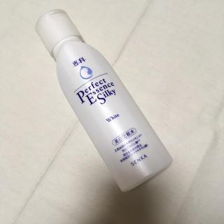 センカセンカ(専科)の専科 パーフェクトエッセンス シルキーホワイト(化粧水 / ローション)